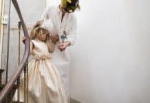 Comment choisir une robe de cérémonie pour sa petite fille ?