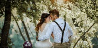 Pourquoi choisir un photobooth pour votre mariage ?